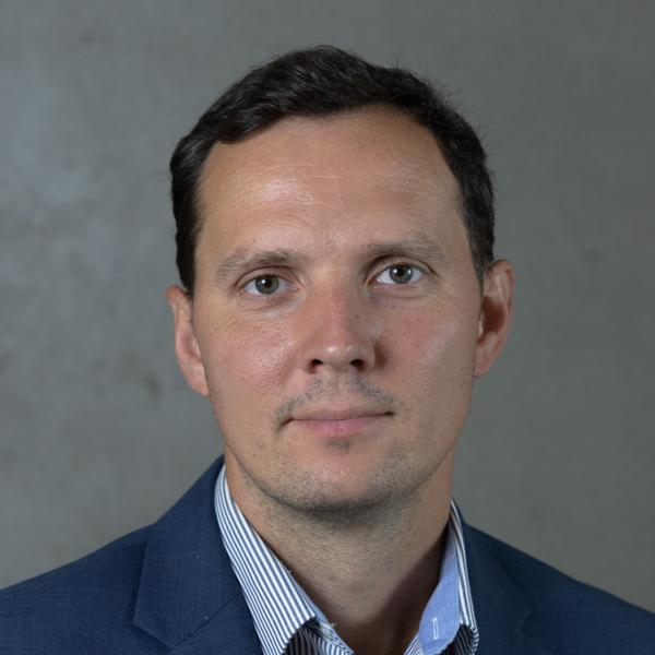 Jiří Mello