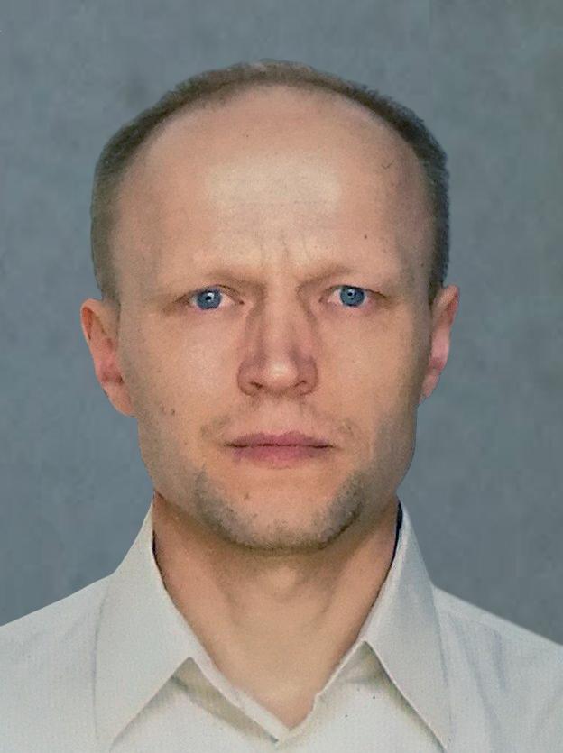Александр Гордей